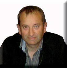 Christian POUGET - Maire de la commune de Pruines
