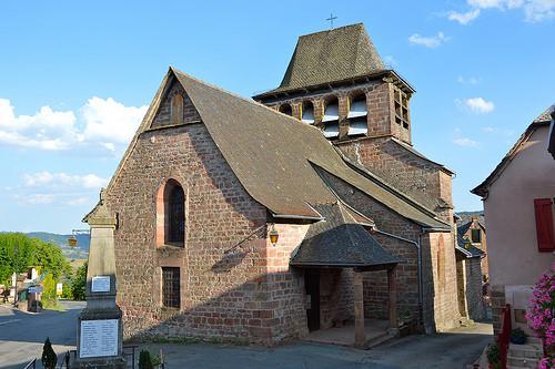 Eglise PRUINES