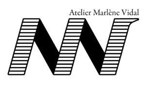 Logo Marlène VIDAL